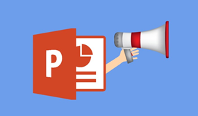 PowerPoint Animation – Adding Interesting Sound Effects